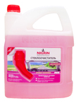 NIGRIN 74022 Летняя стеклоомывающая жидкость Клубника - 4 л.