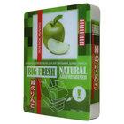 "Ароматизатор воздуха ""BIG FRESH"" зеленое яблоко (200 гр)"