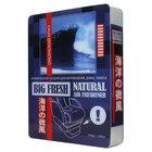"Ароматизатор воздуха ""BIG FRESH"" океанский бриз (200 гр)"