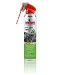NIGRIN 73880 Спрей для пластика с ароматом ванили - 400 мл.